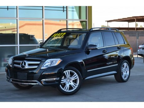 2013 Mercedes-Benz GLK250 BlueTEC