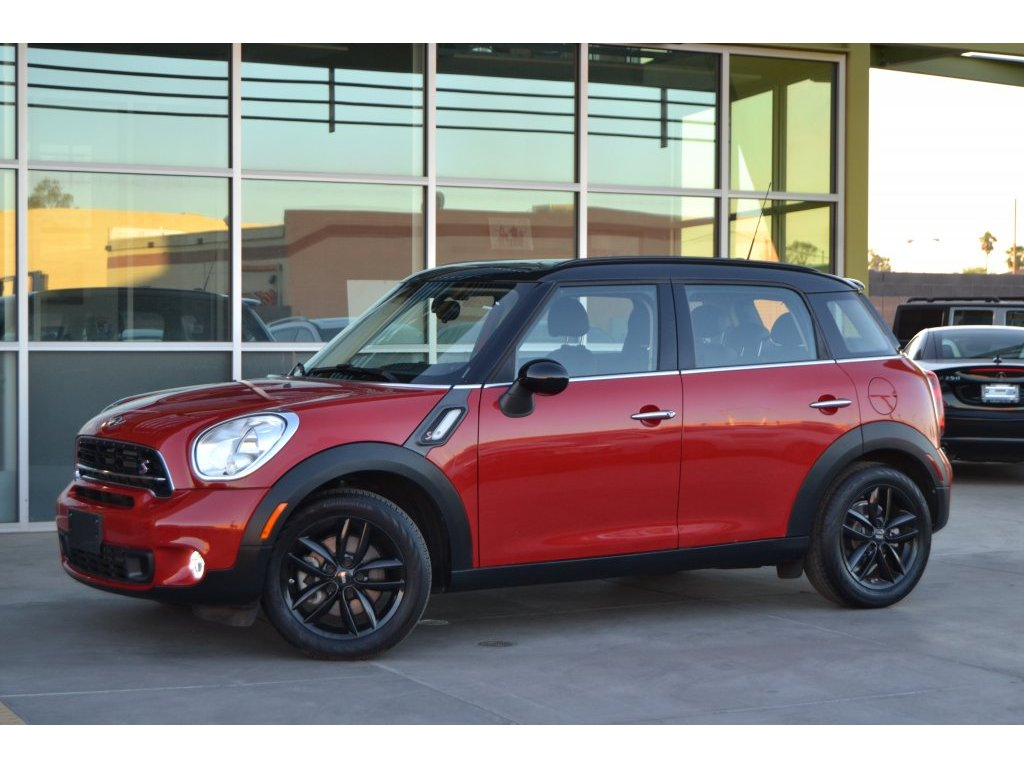 mini cooper countryman 2015 red. view all 31 photos mini cooper countryman 2015 red s
