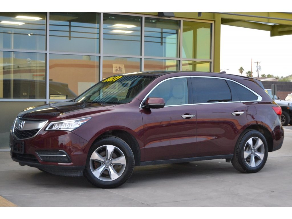 Acura MDX For Sale In Tempe AZ Used Acura Sales - Acura mdx for sale by owner