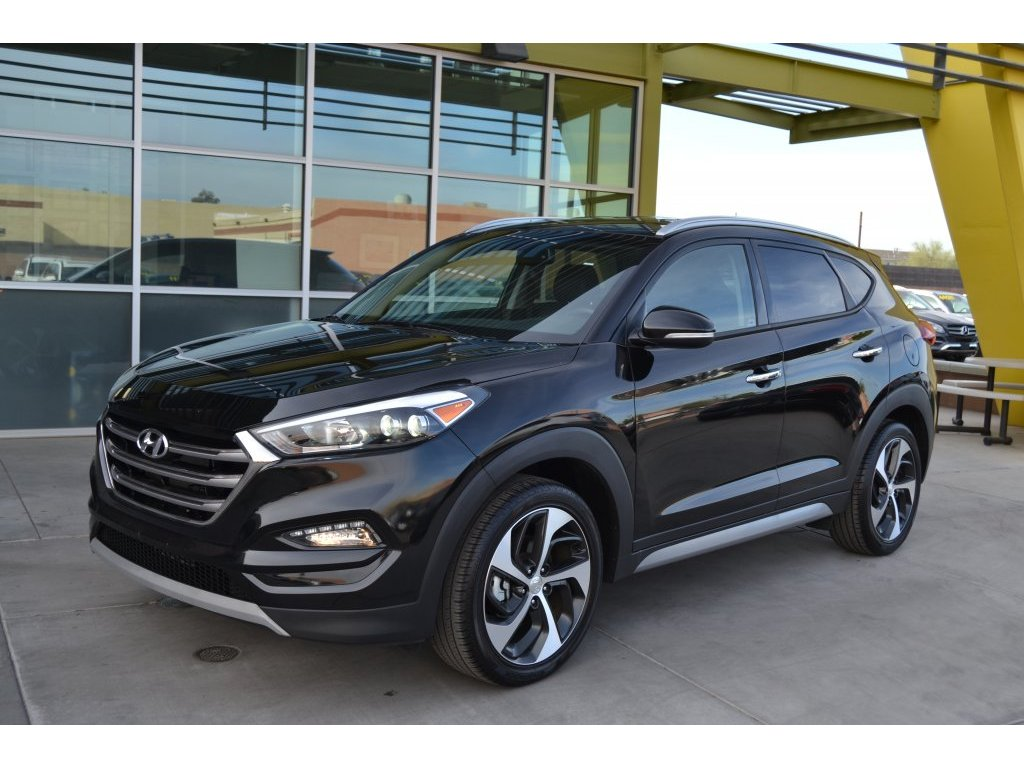 2017 Hyundai Tucson For Sale In Tempe Az Serving Mesa Used