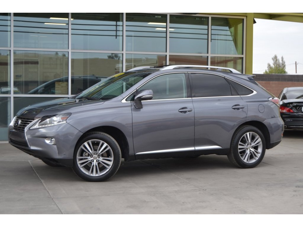 2015 lexus rx 350 for sale in tempe az serving gilbert used lexus sales. Black Bedroom Furniture Sets. Home Design Ideas
