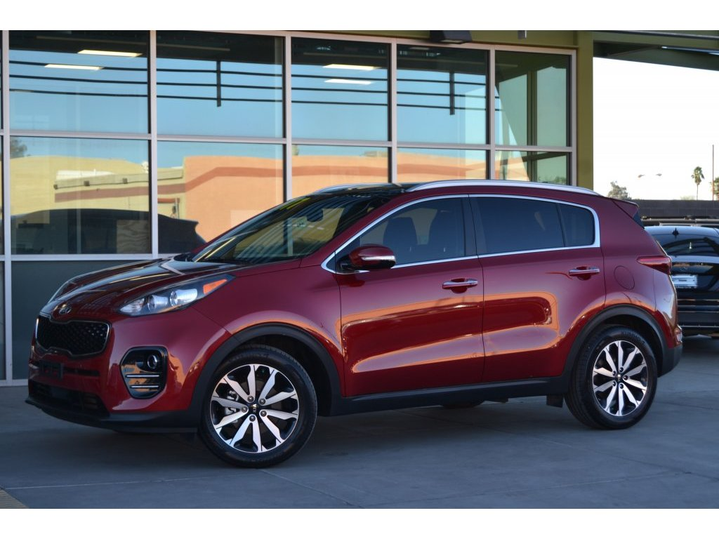 details in sportage kia vehicle gauteng sale showroom for used