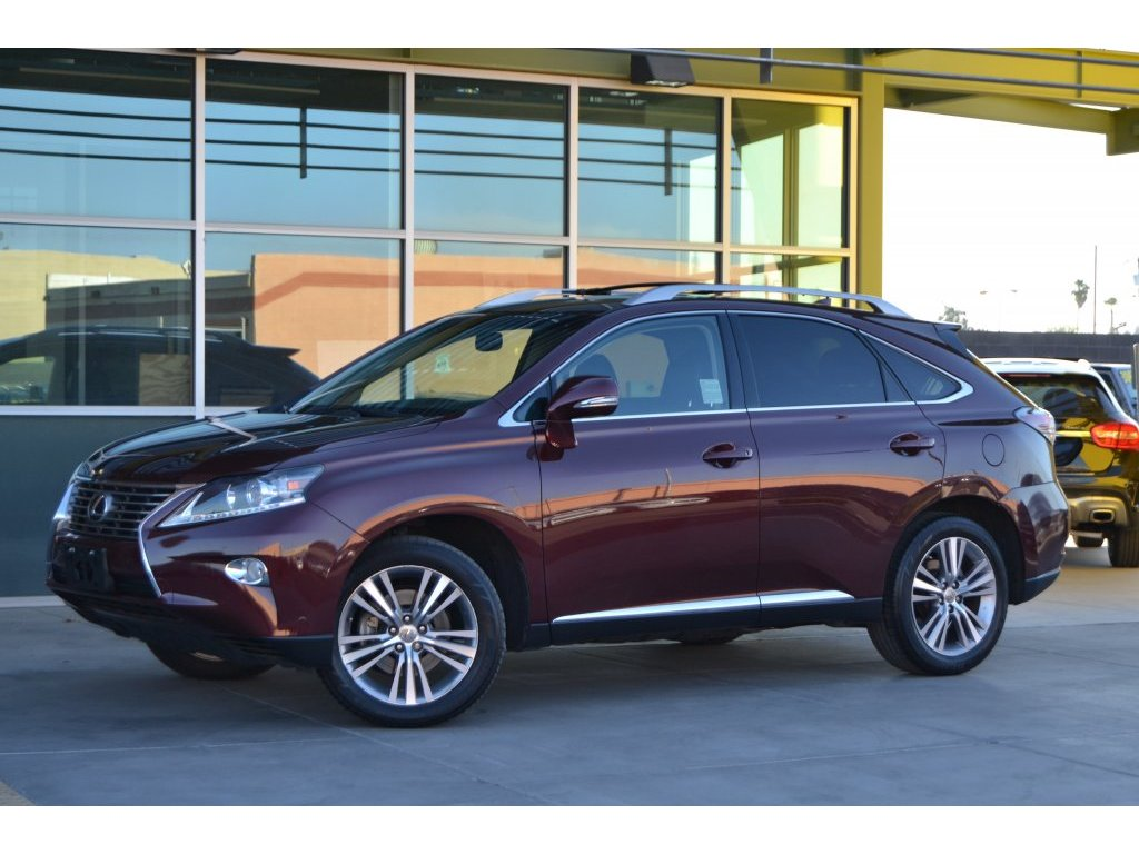 2015 lexus rx 350 for sale in tempe az serving mesa used lexus sales. Black Bedroom Furniture Sets. Home Design Ideas