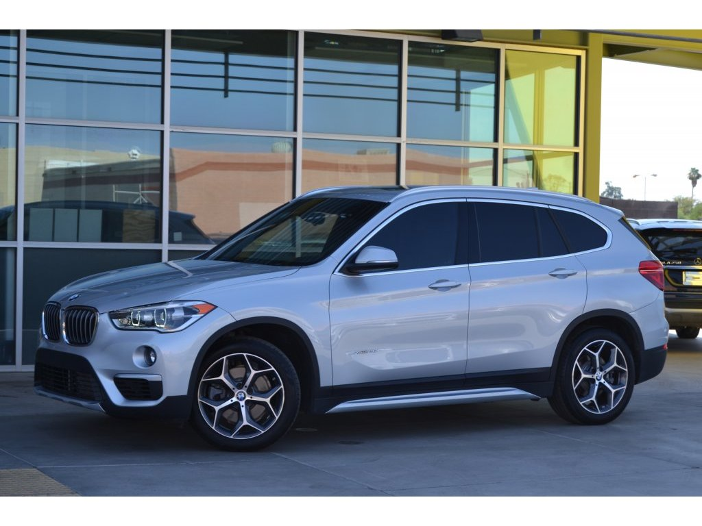 2017 BMW X1 xDrive28i (A54137) Main Image