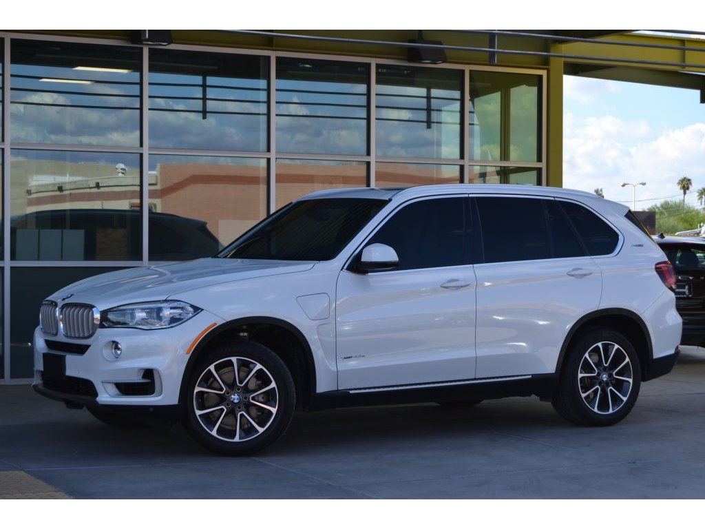 2017 BMW X5 xDrive40e iPerformance (S80045) Main Image
