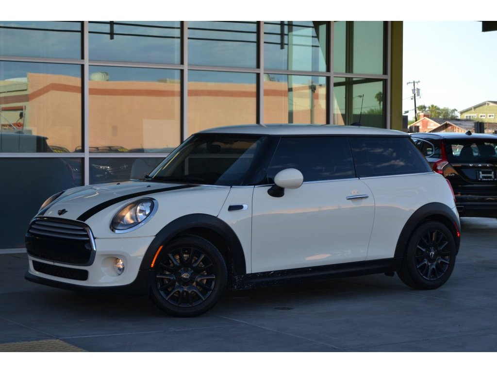 2014 Mini Cooper (972366) Main Image