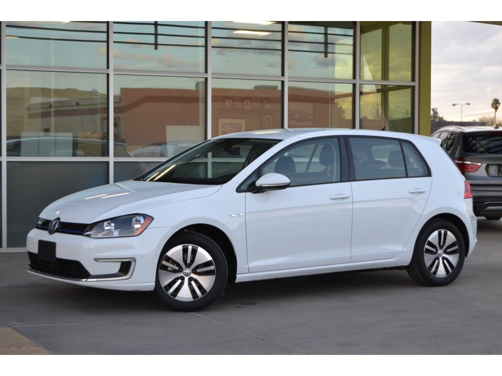 Used Vw Golf >> 2016 Volkswagen E Golf For Sale In Tempe Az Serving Mesa Used