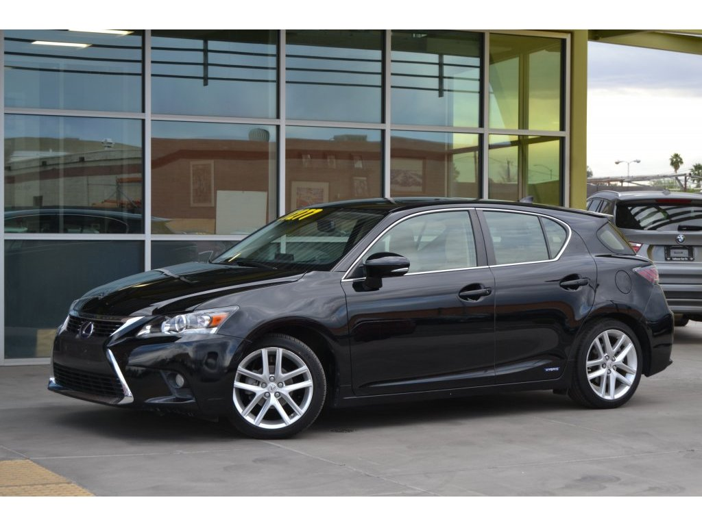 Lexus Ct200h For Sale >> 2016 Lexus Ct 200h For Sale In Tempe Az Serving Chandler Used