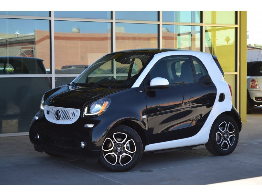 2018 smart fortwo electric drive prime (308020) Main Image