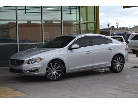 2016 Volvo S60 Inscription T5 Drive-E Premier