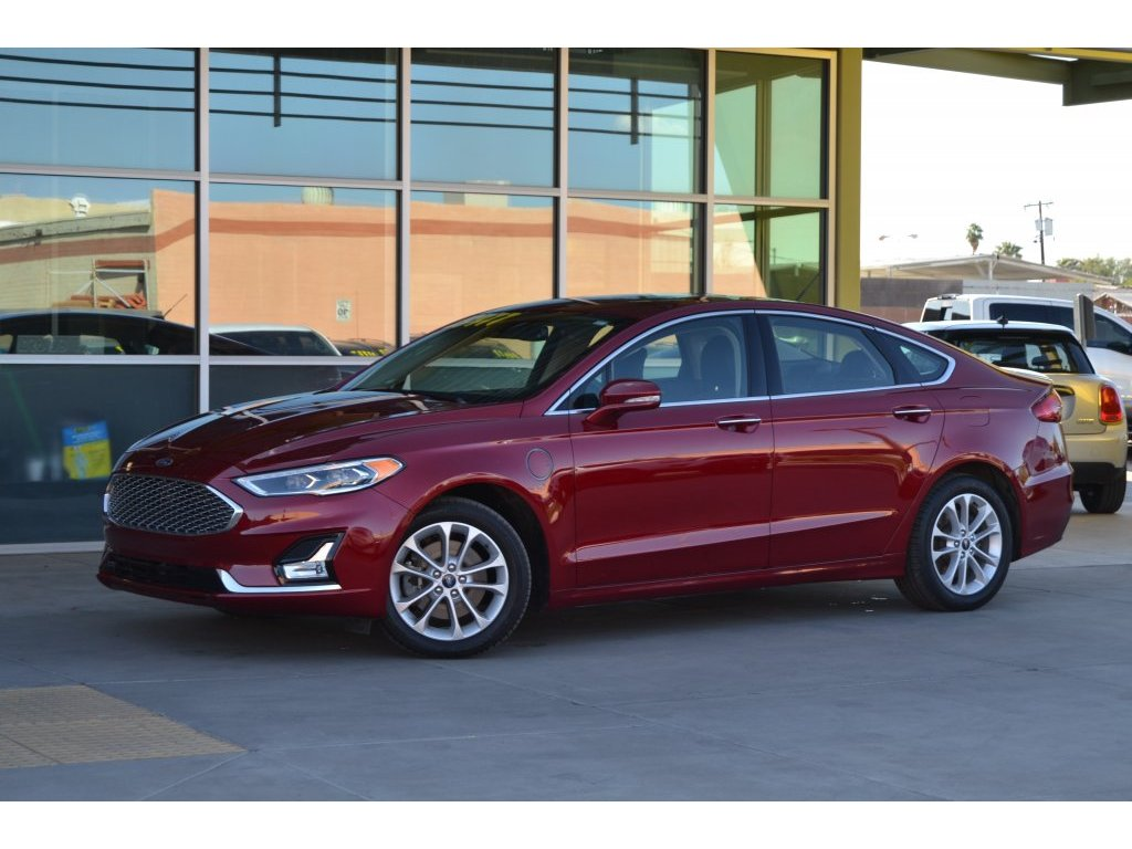 2019 Ford Fusion Energi for sale in Tempe, AZ serving Mesa ...
