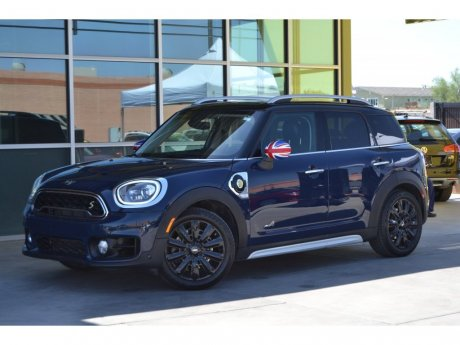 2019 Mini Cooper Countryman SE