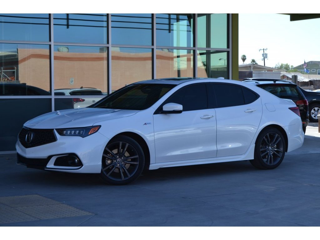 2019 Acura Tlx For Sale In Tempe Az Used Acura Sales