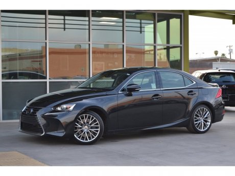 2019 Lexus Is IS 300